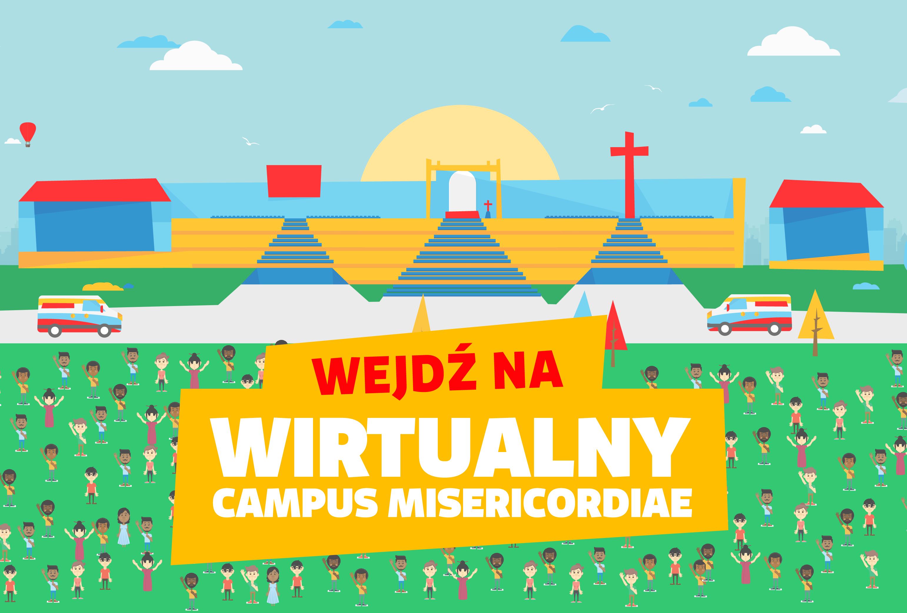 Wirtualny Campus Misericordiae