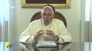 Papież Franciszkek