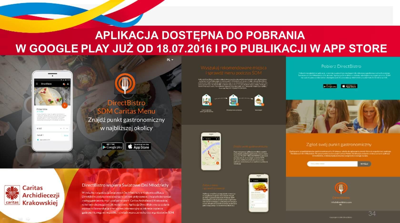 Strefy gastronomiczne ŚDM 2016 (34)