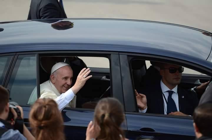 K1 POPE