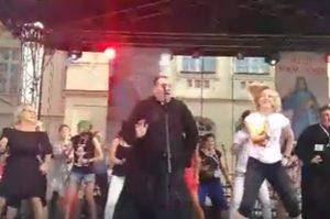 Tym występem księża wygrali ŚDM