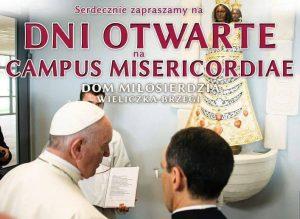 Dni otwarte Campus Misericordiae