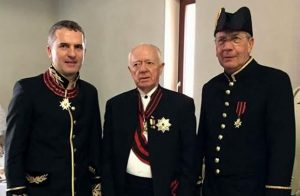 Artur Kozioł - burmistrz Miasta i Gminy Wieliczka