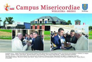 Campus Misericordiae Wieliczka Brzegi
