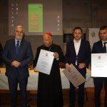 Światowe Dni Młodzieży 2016 - Najlepszym Przedsięwzięciem Roku w Małopolsce - Lider Małopolski - Artur Kozioł