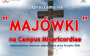 nabozenstwo majowe campus misericordiae Artur Kozioł, Stanisław Dziwisz, Order Świętego Sylwestra