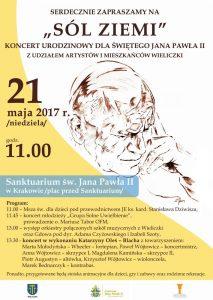 koncert-papieski-sanktuarium-Jana-pawła-II-kraków
