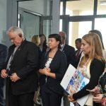 Wizyta delegacji z Panamy w Wieliczce i na Campus Misericordiae