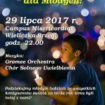Rocznicowe obchody Światowych Dni Młodzieży 2016