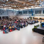Spotkanie młodych Wspólnoty SantEgidio na Campus Misericordiae z Artur Kozioł