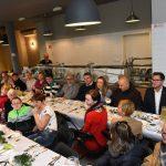 Światowy Dzień Ubogich w Wieliczce z Artur Kozioł