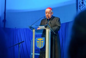 20 lat posługi księdza kardynała Stanisława Dziwisza