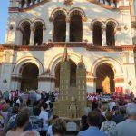 Wieliczka na uroczystościach Festa del Covo we Włoszech