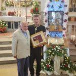 Złoty Kłos dla burmistrza Wieliczki Artura Kozioła