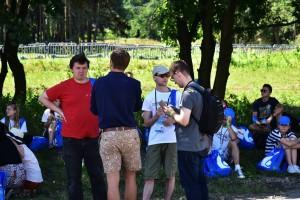 Wolontariusze ŚDM przybyli na Campus Misericordiae (11)