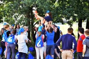 Wolontariusze ŚDM przybyli na Campus Misericordiae (12)