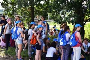 Wolontariusze ŚDM przybyli na Campus Misericordiae (14)