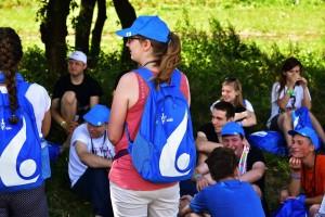 Wolontariusze ŚDM przybyli na Campus Misericordiae (16)