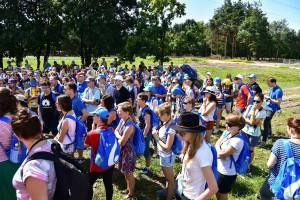 Wolontariusze ŚDM przybyli na Campus Misericordiae (35)
