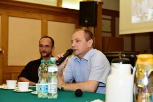 Komitet parafialny Wieliczka 18
