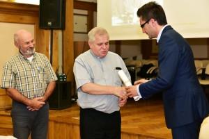 Komitet parafialny Wieliczka 2