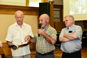 Komitet parafialny Wieliczka 25