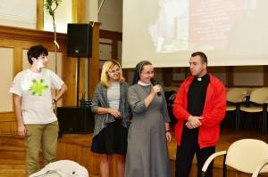 Komitet parafialny Wieliczka 27