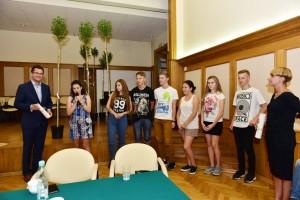Komitet parafialny Wieliczka 33