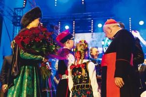 Miasto i Gmina Wieliczka - Kardynał Stanisław Dziwisz 68