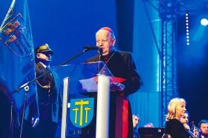 Miasto i Gmina Wieliczka - Kardynał Stanisław Dziwisz 69