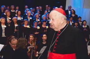 Miasto i Gmina Wieliczka - Kardynał Stanisław Dziwisz 54