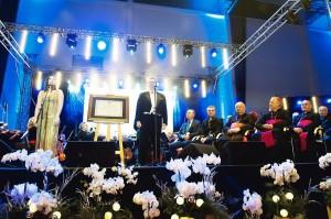 Miasto i Gmina Wieliczka - Kardynał Stanisław Dziwisz 58