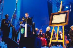 Miasto i Gmina Wieliczka - Kardynał Stanisław Dziwisz 61