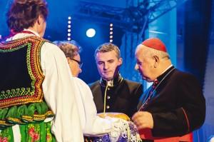 Miasto i Gmina Wieliczka - Kardynał Stanisław Dziwisz 65
