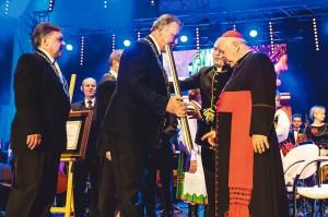 Miasto i Gmina Wieliczka - Kardynał Stanisław Dziwisz 66