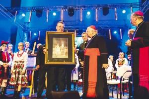 Miasto i Gmina Wieliczka - Kardynał Stanisław Dziwisz 67