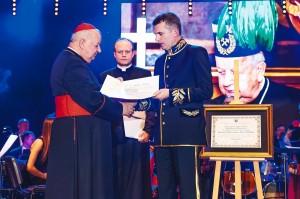Miasto i Gmina Wieliczka - Kardynał Stanisław Dziwisz 72